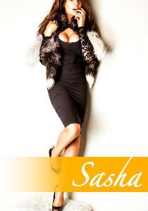 Sasha Main