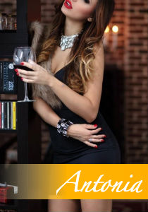 Antonia Main