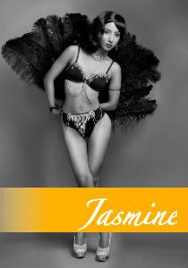 Jasmine Main