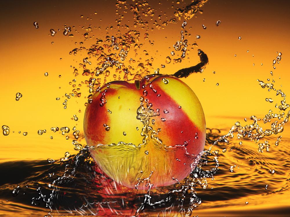 peachsplash